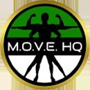 M.O.V.E. HQ Logo
